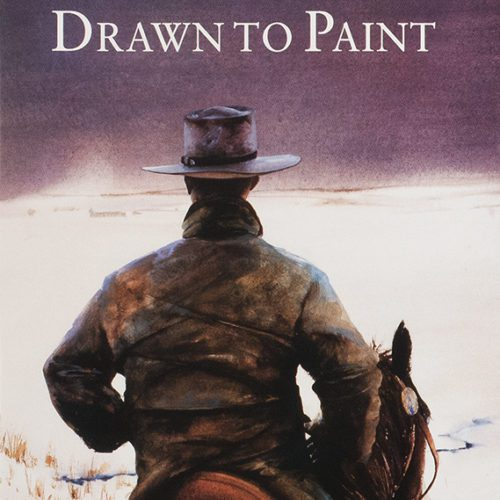 William Matthews: Drawn To Paint