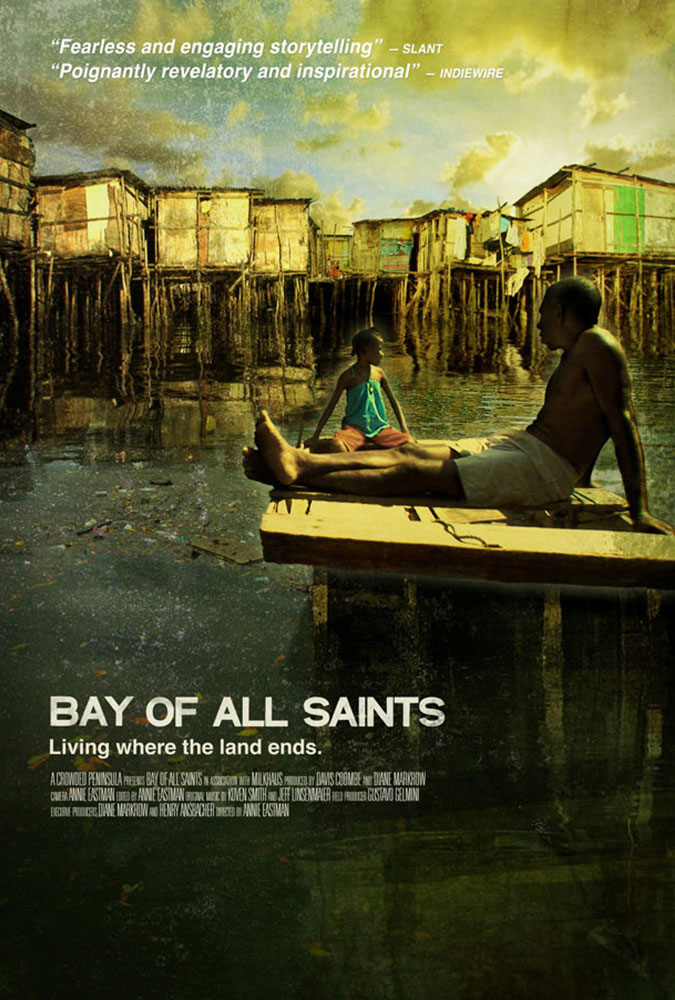 Bay of All Saints